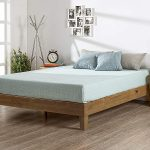Best Twin Size Platform Bed Reviews and Buying Guide 2019