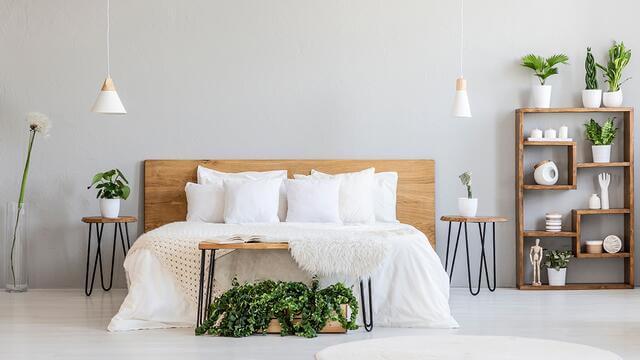 10 Benefits of Platform Bed you Should Know