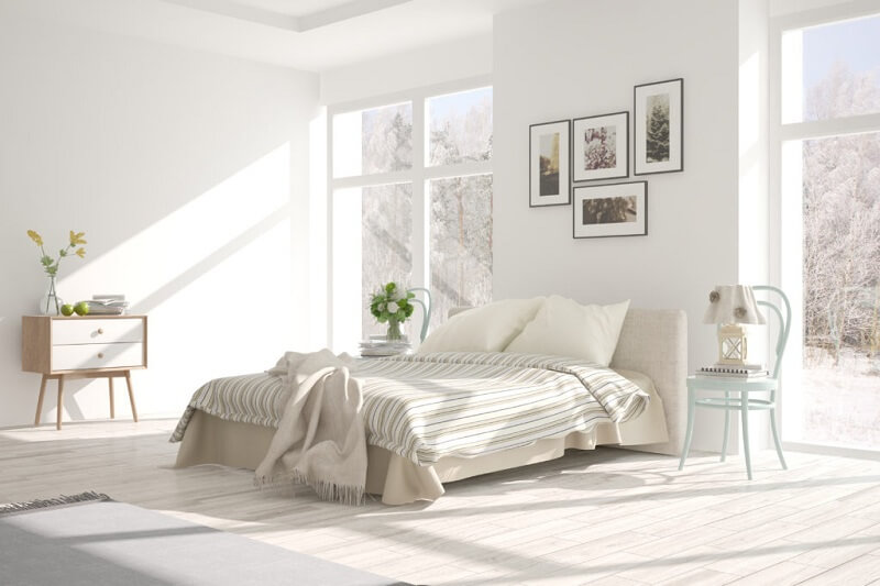Best Queen Platform Bed Review and Buying Guide