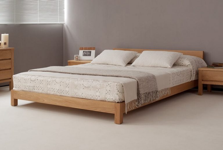 Best King Size Platform Bed Review and Buying Guide 2019