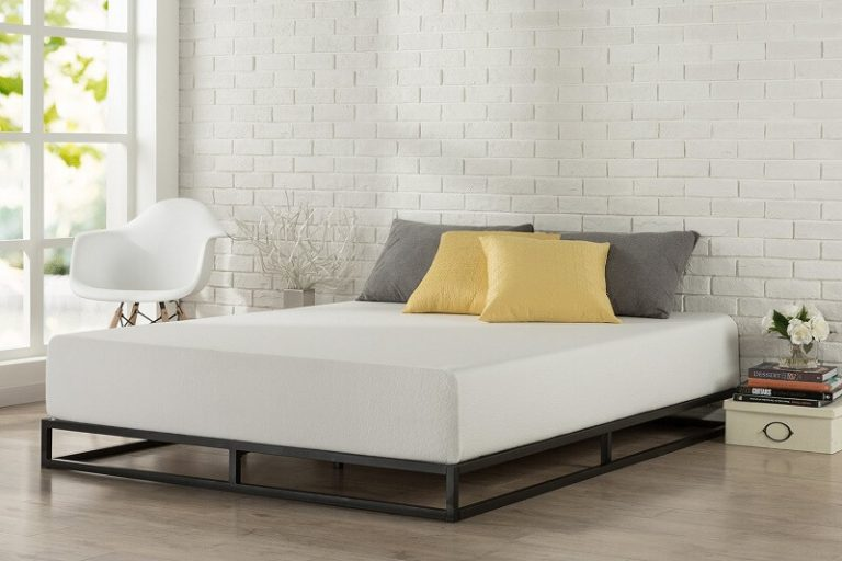 Choosing Six Types of Platform Beds for Your Bedroom