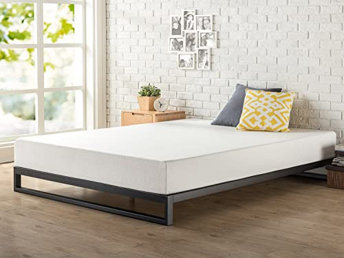 Best Platform Bed Frame for a Heavy Person