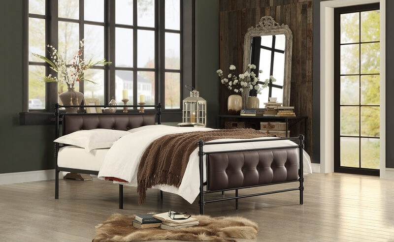 How to Choose the Best Metal Platform Bed Frame - Platform Bed Expert