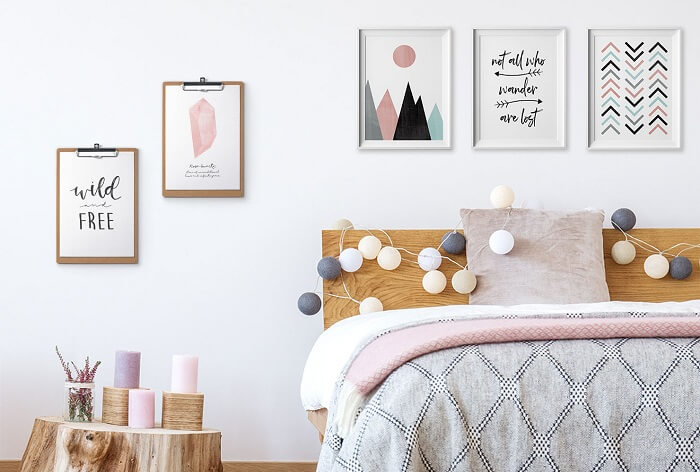 20 Ideas to Make Your Bedroom Refresh