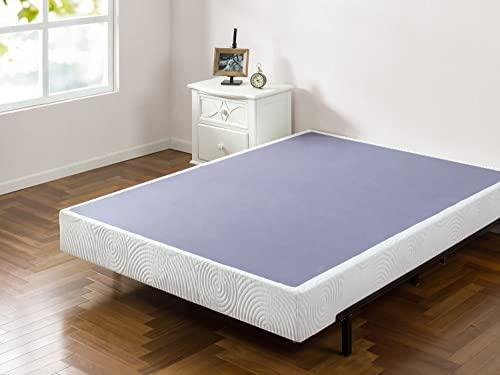 Slatted Bed Base Vs. Box Spring