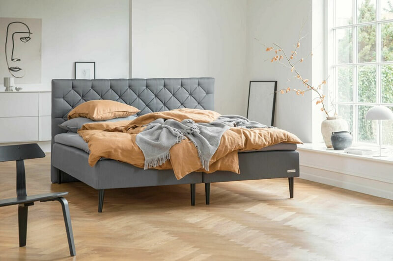 What Makes the Best Platform Bed for Someone with Back Problems