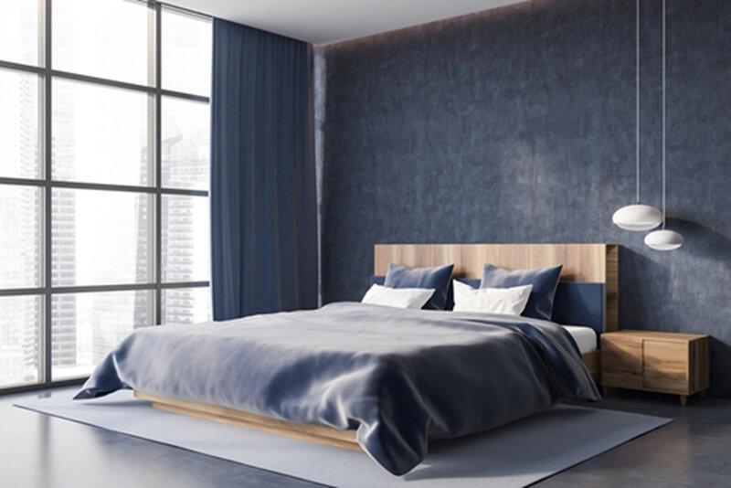 How To Choose European Platform Bed Frame For USA Bedroom