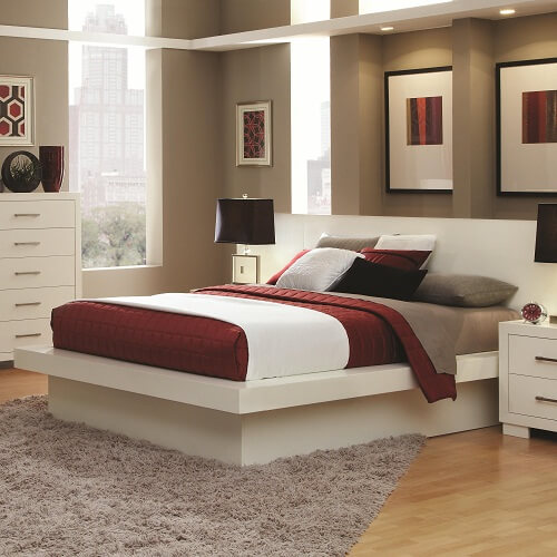 Essential Things to Know About California King Platform Bed