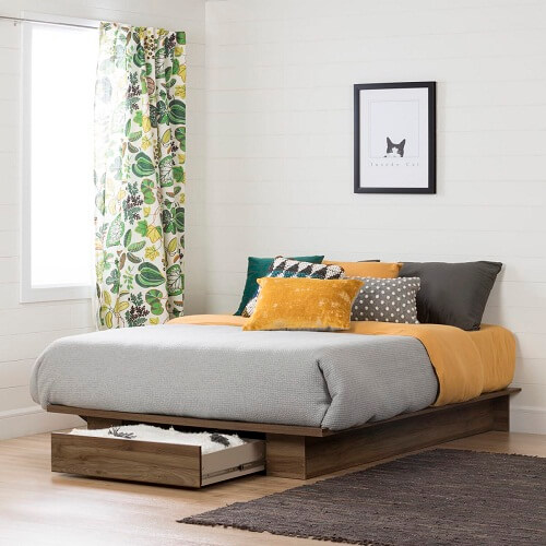 Full Size Platform Bed with Mattress Included: Benefits and How to Buy