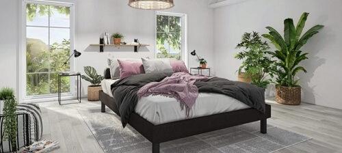 Platform Bed vs. Box Spring: Which Should You Choose