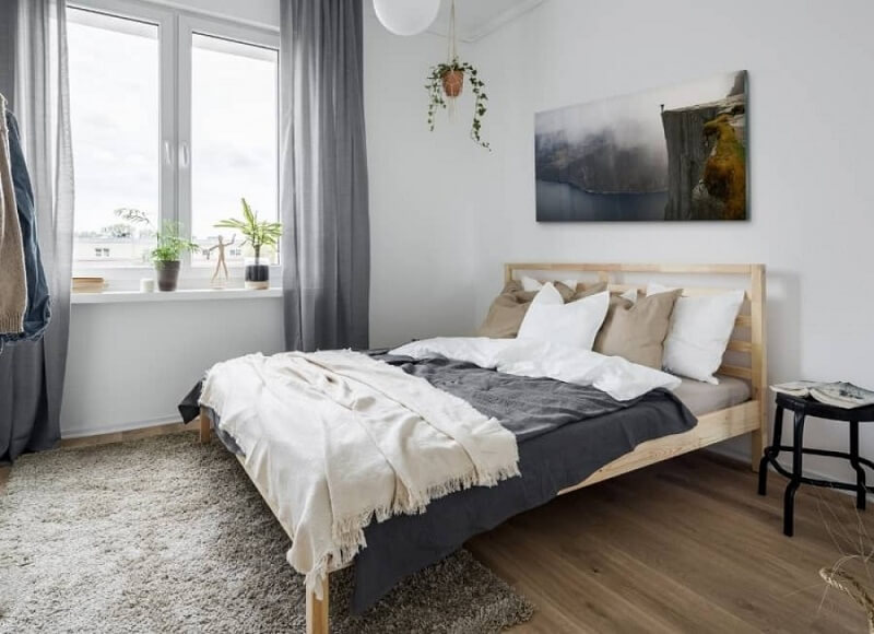 Best King Platform Bed Review and Buying Guide