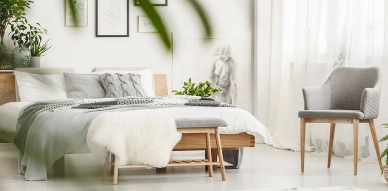 How To Choose A Queen Platform Bed Wisely