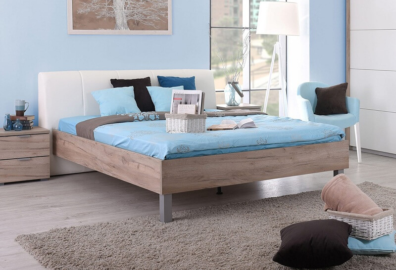 Best Queen Platform Bed Review and Buying Guide 2021